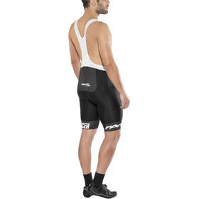 Red Cycling Products Pro Race Culotte con tirantes Hombre, negro